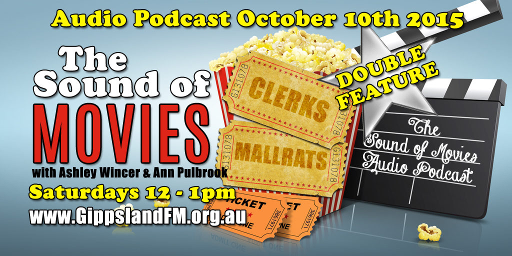 Sound of Movies – Clerks and Mallrats