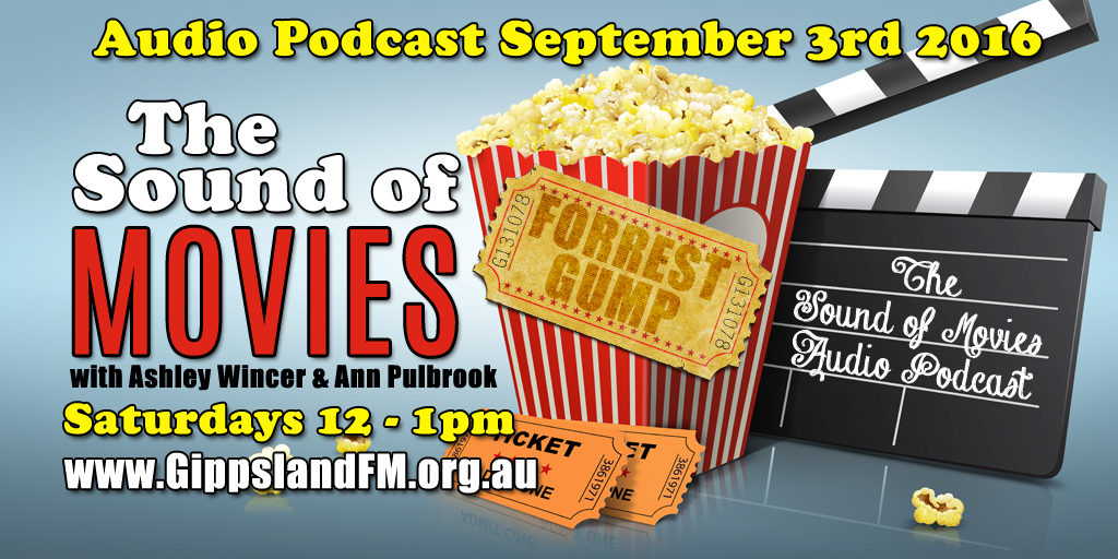 Sound of Movies – Forrest Gump Part 2