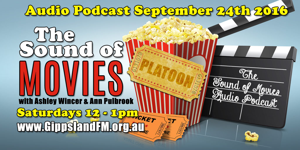 Sound of Movies – Platoon