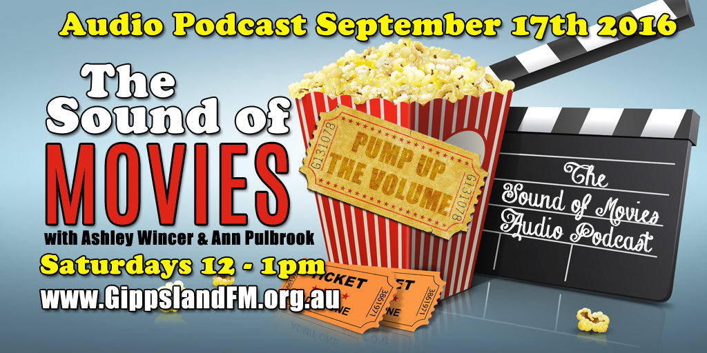 Sound of Movies – Pump Up The Volume